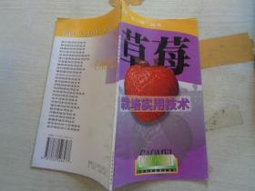 草莓栽培实用技术