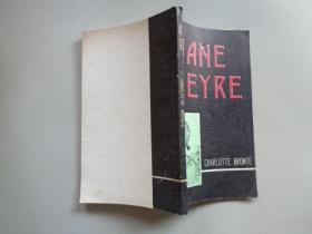 JANE EYRE——简爱