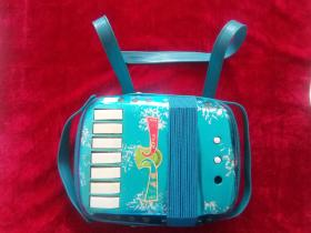 儿童手风琴玩具