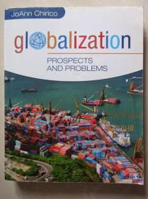 globalization prospects and problems JoAnna Chirico正版