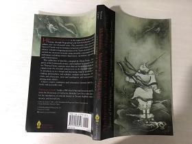 Alchemists, Mediums, and Magicians: Stories of Taoist Mystics炼金术士、媒介与魔术师:道家神秘主义的故事(英文原版)