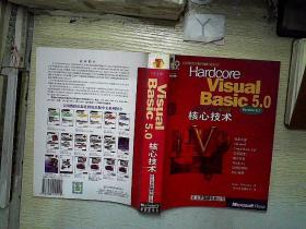 Visual Basic 5.0核心技术 第二版
