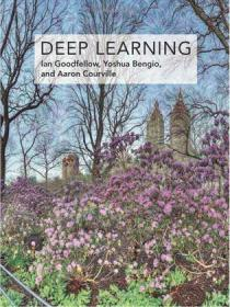 Deep Learning:Adaptive Computation and Machine Learning series