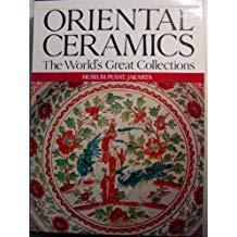 Worlds Great Collections Oriental Ceramics Museum Pusat,Jakarta
