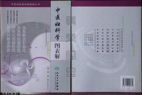 中医临床学科图表解丛书-中医妇科学图表解☆