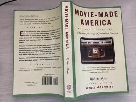 Movie-Made America: A Cultural History of Americ电影《美国》:美国文化史(英文原版)