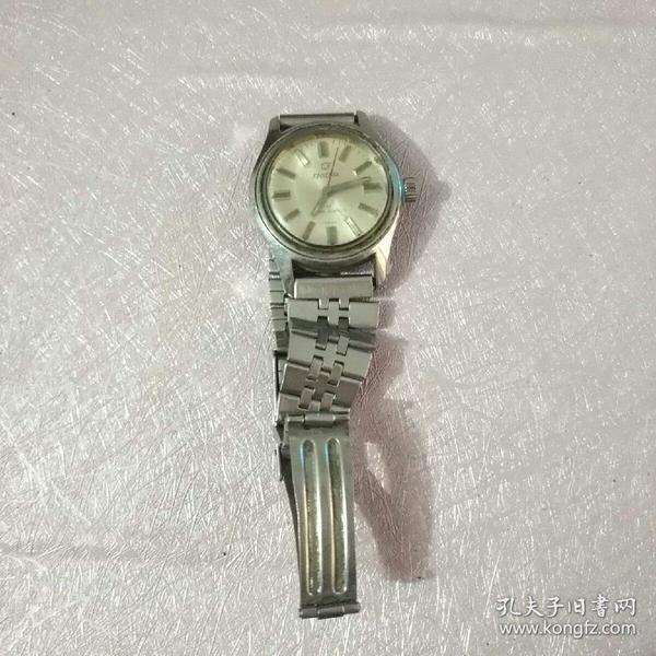 老款ENICAR男士手表(不能转动)