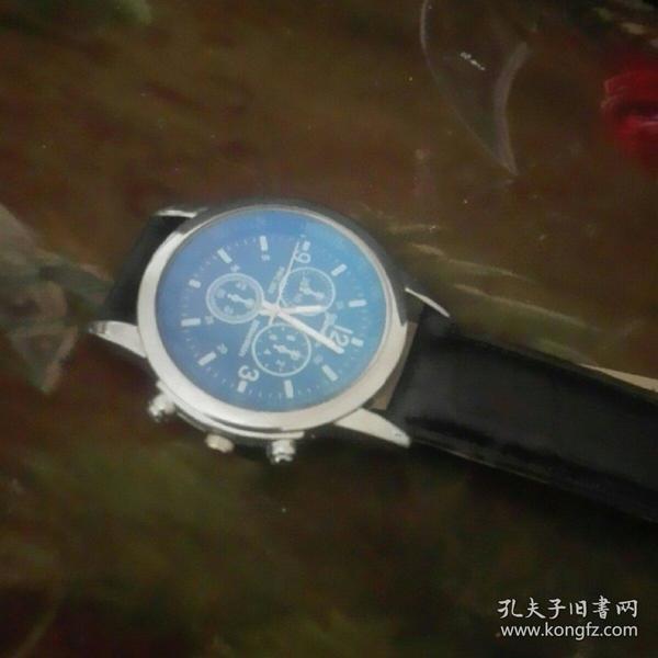 香港皇家石英手表
