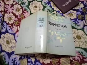 实用中医词典