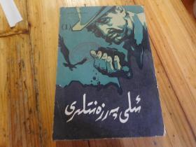 伊犁儿女 1 ئىلى پەرزەنتلىرى(维吾尔文),