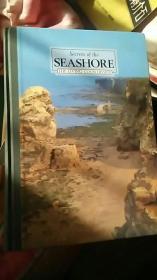 Secrets of the Seashore(读者文摘英文原版乡间生活科普书,海边的秘密)