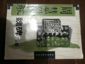 周慧珺教魏碑【无VCD】