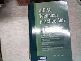 AICPA Technical Practce Aids As of june1,2007 volume1