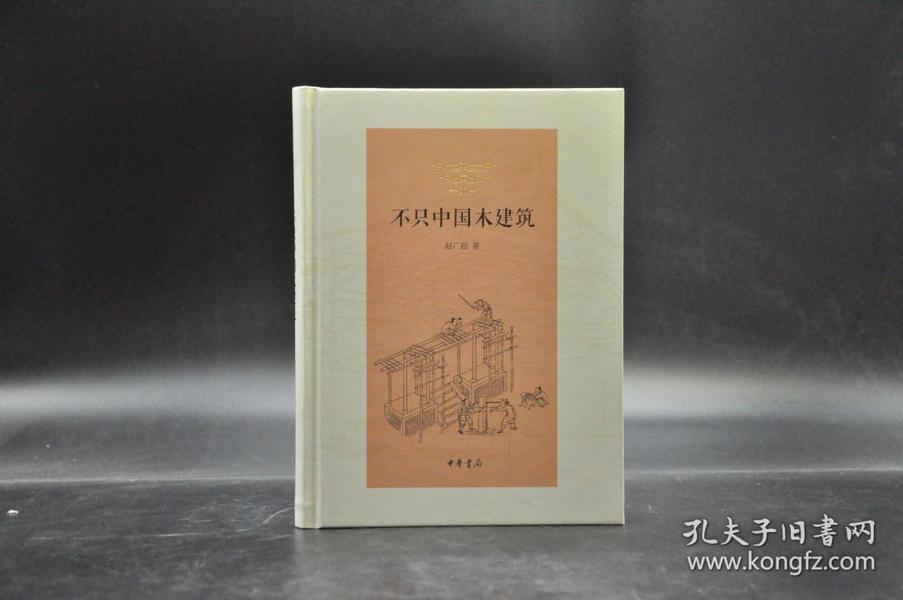 《不只中国木建筑》