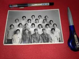 合影1960年军人