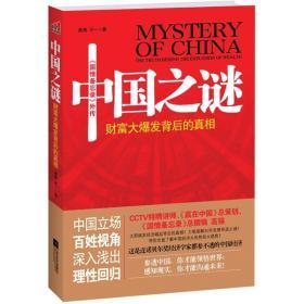 T-中国之谜: 财富大爆发背后的真相