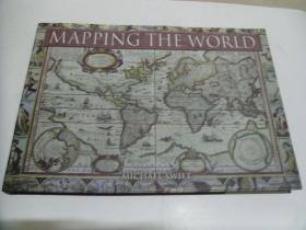MAPPING THE WORLD(英文版)映射世界