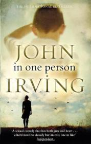 In One Person John Irving 著9780552778459