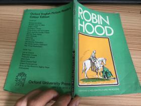 ROBIN HOOD(罗宾汉)插图很多