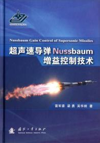 超声速导弹Nussbaum增益控制技术