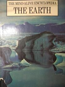 THE MIND ALIVE ENCYCLOPEDIA THE EARTH   1977