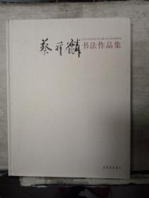 蔡祥林书法作品集