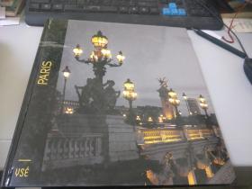 PARIS【方8开】12-811