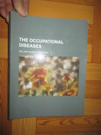 THE OCCUPATIONAL DISEASES