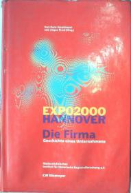 EXPO 2000 HANNOVER Die Firma 2000年世博会上汉诺威模具公司(德语)