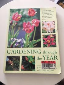 Gardening Through the Year