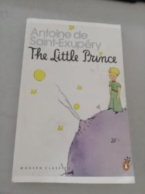 (正版现货~)The Little Prince and Letter to a Hostage9780141185620