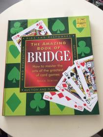 THE AMAZING BOOK OF BRIDGE