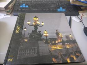PARIS【方8开】12-812