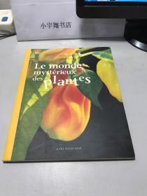 Le monde merveilleux des plantes (French Edition)