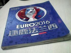 EURO2016 逐鹿法兰西 2016法国欧洲杯观战指南(带海报)