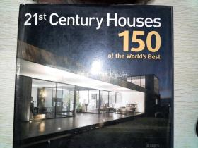 21st Century Houses 150 of the Worlds Best