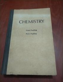 CHEMISTRY(化学 英文版)