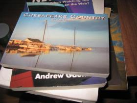 CHESAPEAKE  COUNTRY 30POSTCARDS