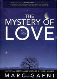 英文原版书 The Mystery of Love Hardcover – March 25, 2003 by Marc Gafni  (Author)