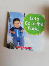 Lets go to the park