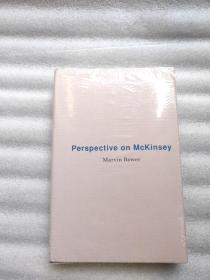 Perspective on Mckinsey