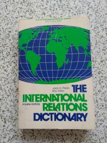 The International Relations Dictionary
