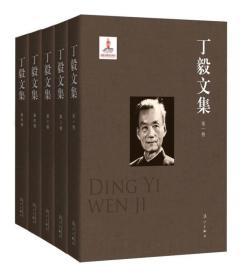 漓江出版社 丁毅文集(全五卷)/丁毅