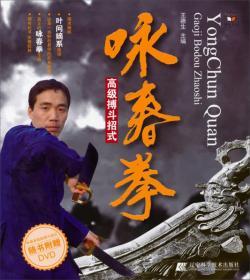 咏春拳高级搏斗招式