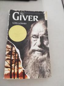 (正版现货~)The Giver9780440237686