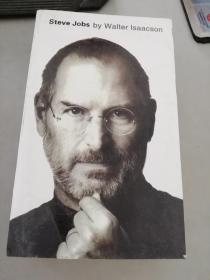 (正版现货~)Steve Jobs:The Exclusive Biography9781408703748