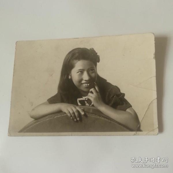 民国美女照片