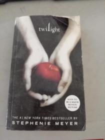 (正版现货~)Twilight9780316015844