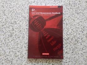 低电平测量手册  (第六版)  (精密直流电流、电压和电阻测量技术)  英文版