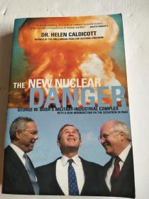 英文原版:The New Nuclear Danger: George W. Bushs Military-Industrial Complex(大32开)